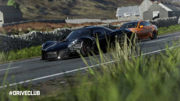 DriveClub Screenshot #38 for PS4