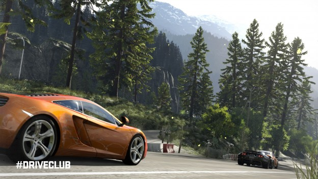 DriveClub Screenshot #39 for PS4