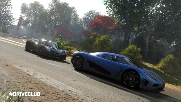 DriveClub Screenshot #40 for PS4