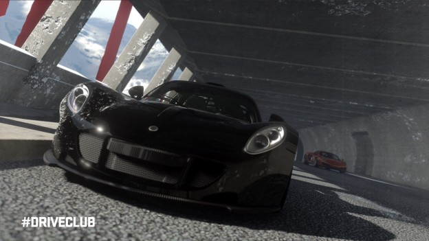 DriveClub Screenshot #44 for PS4