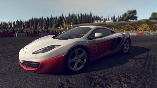 DriveClub Screenshot #45 for PS4