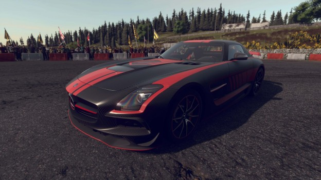 DriveClub Screenshot #46 for PS4