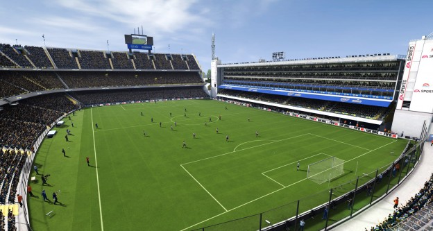 FIFA Soccer 14 Screenshot #43 for Xbox 360