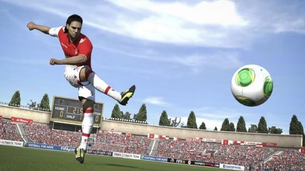 FIFA Soccer 14 Screenshot #44 for Xbox 360