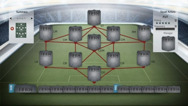 FIFA Soccer 14 Screenshot #46 for Xbox 360
