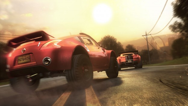 The Crew Screenshot #15 for Xbox One