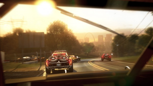 The Crew Screenshot #17 for Xbox One