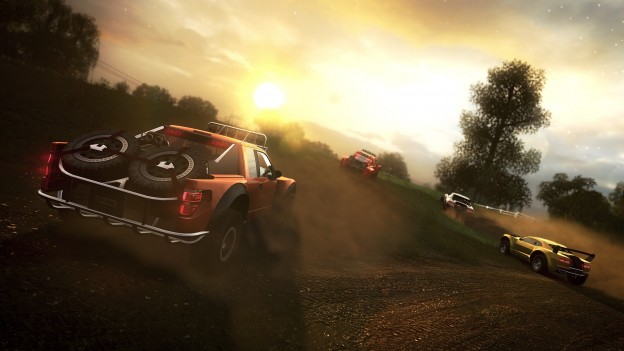 The Crew Screenshot #20 for Xbox One