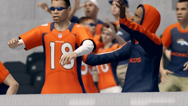 Madden  NFL 25 Screenshot #315 for Xbox 360