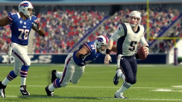 Madden  NFL 25 Screenshot #316 for Xbox 360
