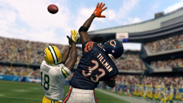 Madden  NFL 25 Screenshot #317 for Xbox 360