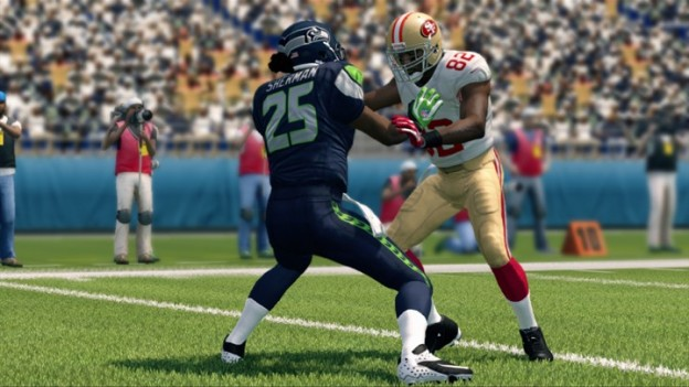 Madden  NFL 25 Screenshot #320 for Xbox 360