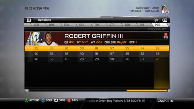 Madden  NFL 25 Screenshot #273 for PS3