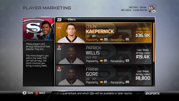 Madden  NFL 25 Screenshot #274 for PS3