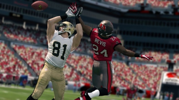 Madden  NFL 25 Screenshot #279 for PS3