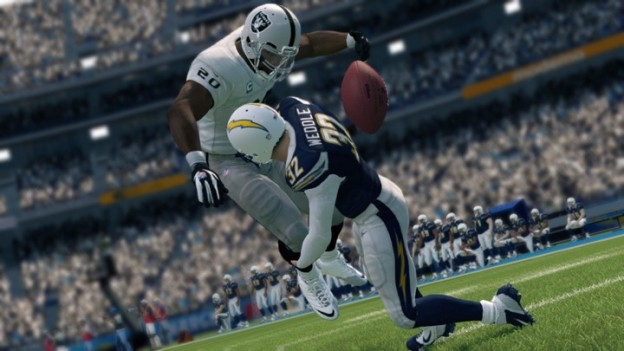 Madden  NFL 25 Screenshot #280 for PS3
