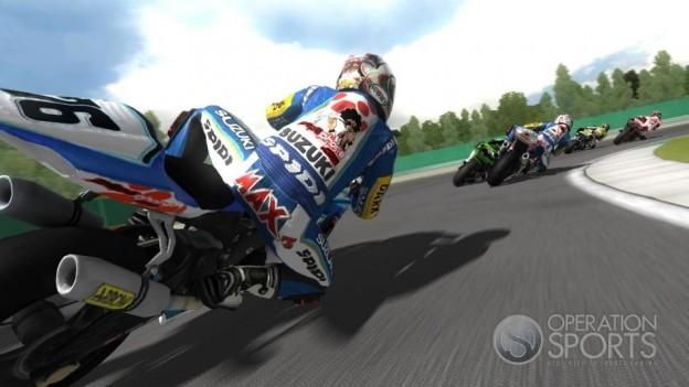 SBK08 Superbike World Championship Screenshot #52 for Xbox 360