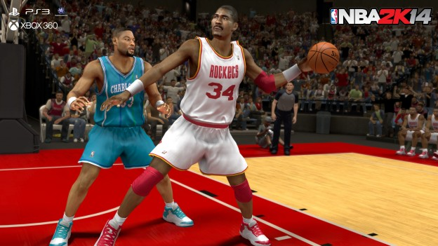 NBA 2K14 Screenshot #21 for Xbox 360