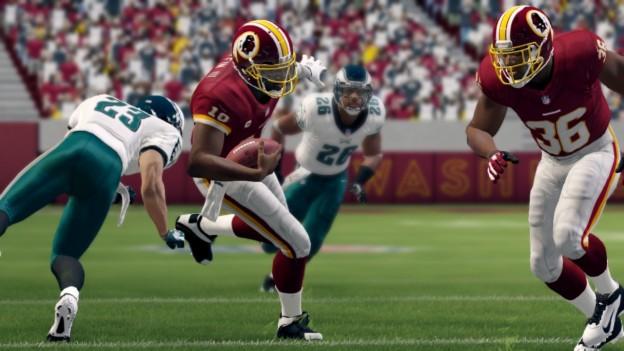Madden  NFL 25 Screenshot #285 for PS3