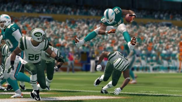 Madden  NFL 25 Screenshot #287 for PS3