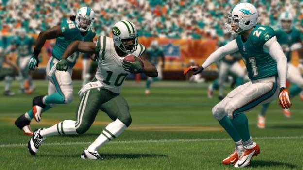 Madden  NFL 25 Screenshot #288 for PS3