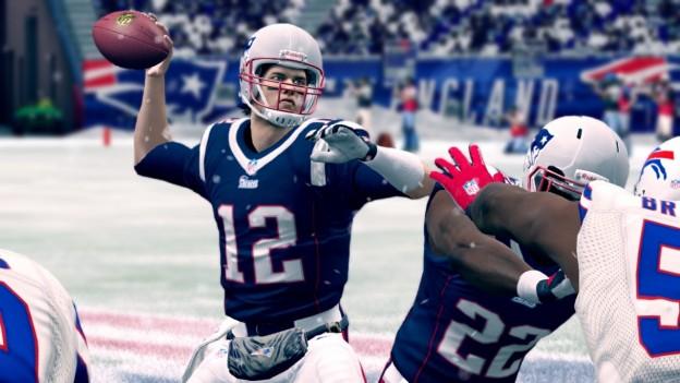 Madden  NFL 25 Screenshot #291 for PS3