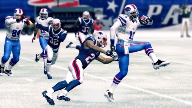 Madden  NFL 25 Screenshot #292 for PS3