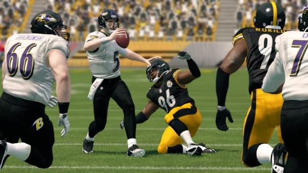 Madden  NFL 25 Screenshot #294 for PS3