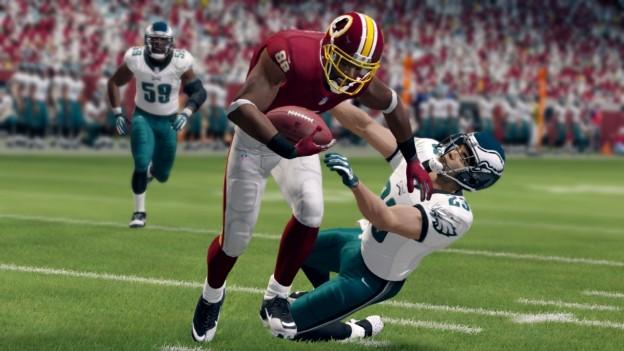 Madden  NFL 25 Screenshot #298 for PS3