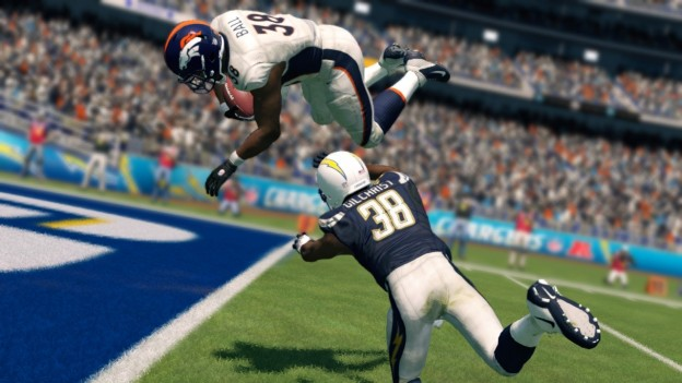 Madden  NFL 25 Screenshot #299 for PS3