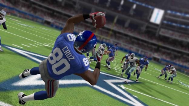 Madden  NFL 25 Screenshot #302 for PS3