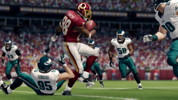 Madden  NFL 25 Screenshot #324 for Xbox 360