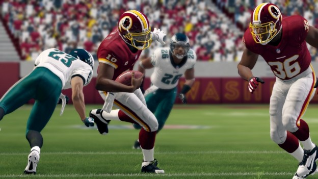 Madden  NFL 25 Screenshot #325 for Xbox 360