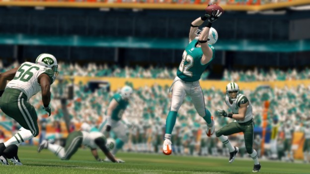 Madden  NFL 25 Screenshot #326 for Xbox 360