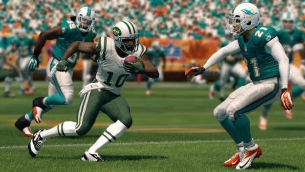 Madden  NFL 25 Screenshot #328 for Xbox 360