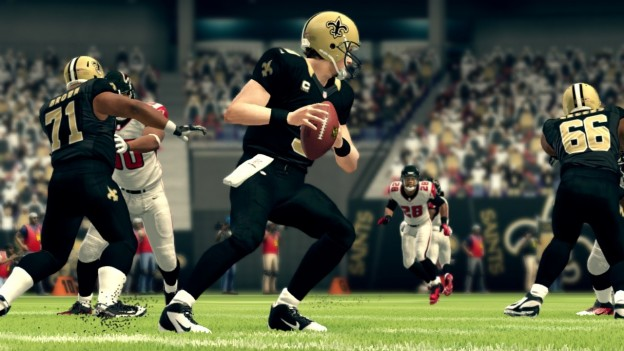 Madden  NFL 25 Screenshot #329 for Xbox 360