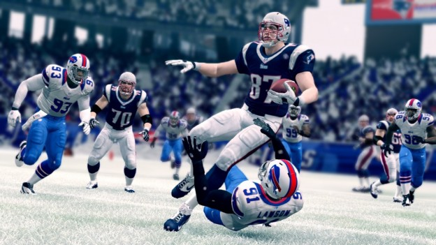 Madden  NFL 25 Screenshot #330 for Xbox 360