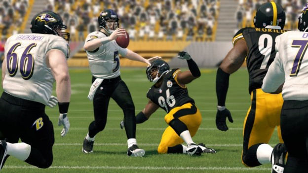 Madden  NFL 25 Screenshot #334 for Xbox 360