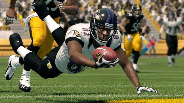 Madden  NFL 25 Screenshot #335 for Xbox 360