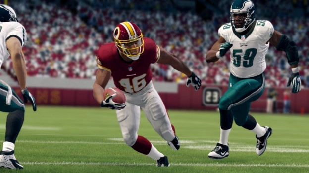 Madden  NFL 25 Screenshot #337 for Xbox 360
