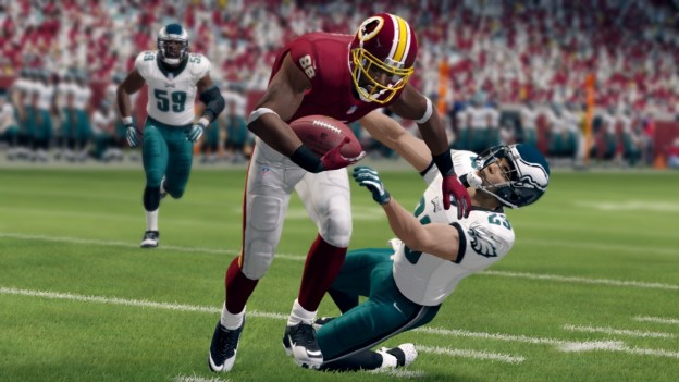 Madden  NFL 25 Screenshot #338 for Xbox 360
