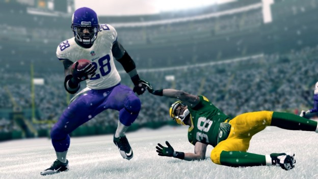 Madden  NFL 25 Screenshot #341 for Xbox 360