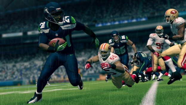 Madden  NFL 25 Screenshot #343 for Xbox 360