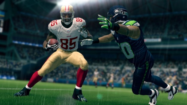 Madden  NFL 25 Screenshot #344 for Xbox 360