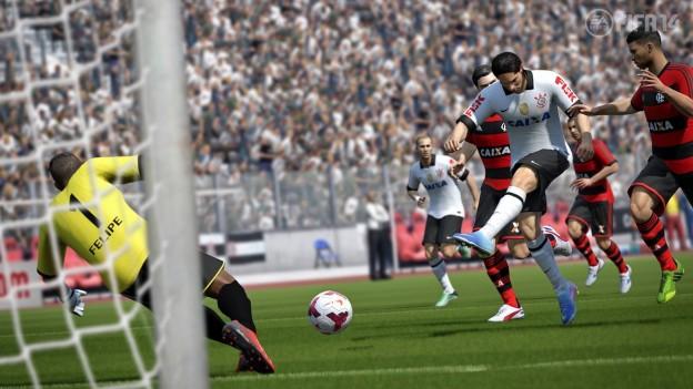 FIFA Soccer 14 Screenshot #48 for Xbox 360