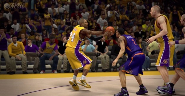 NBA 2K14 Screenshot #27 for Xbox 360