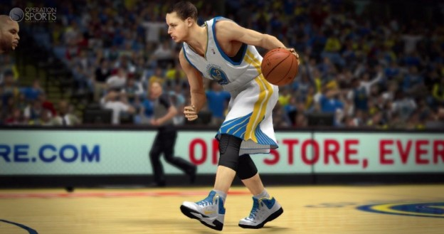 NBA 2K14 Screenshot #36 for Xbox 360