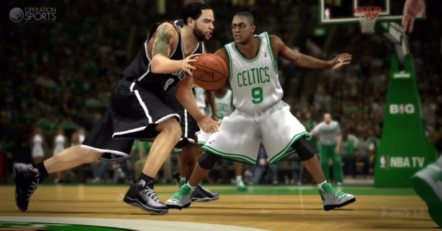 NBA 2K14 Screenshot #41 for Xbox 360
