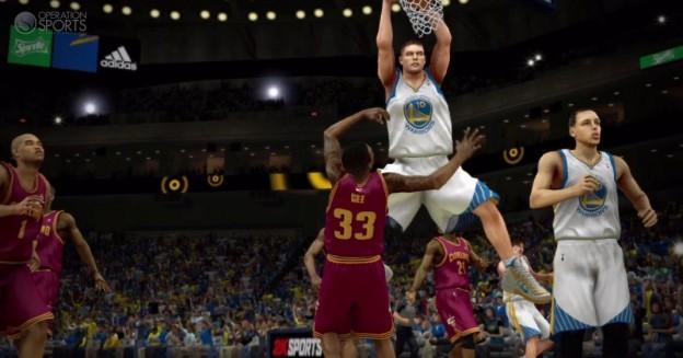 NBA 2K14 Screenshot #42 for Xbox 360