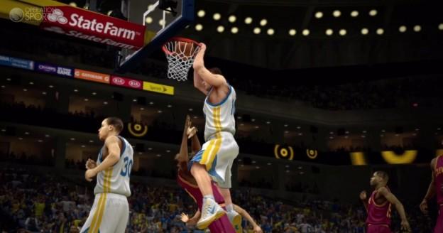 NBA 2K14 Screenshot #43 for Xbox 360